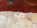Sedimentary Evening Detail