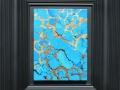 Turquoise Topography II